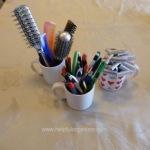 re-purpose mugs