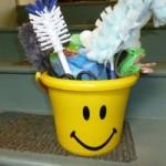smile bucket