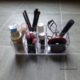 cosmetics organized
