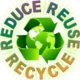 recucle, reduce, reuse