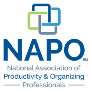 National Association of Productivity & Organzing Professionals