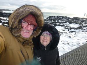 Janine & Tom
