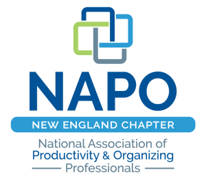 Chapter member of NAPO-NE