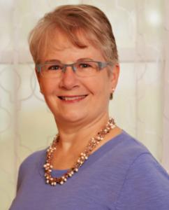 Janine Cavanaugh, CPO